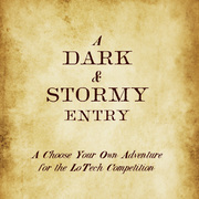 A Dark and Stormy Entry