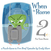 When in Rome 2 - Far from Home