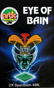 The Eye of Bain
