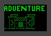 Adventure 1 - Cavern of Riches