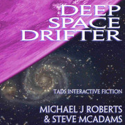 Deep Space Drifter