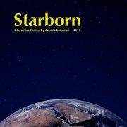 Starborn by Juhana Leinonen