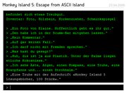 Monkey Island 5: Escape from ASCII Island