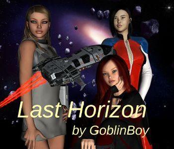 last horizons goblinboy