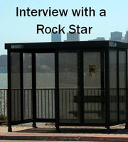Interview with a Rock Star
