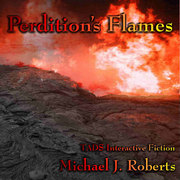Perdition's Flames