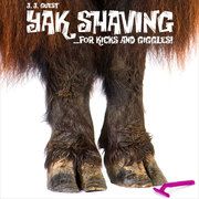 Yak Shaving for Kicks and Giggles!