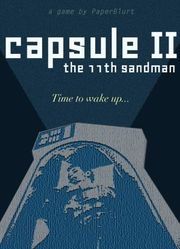 Capsule II - The 11th Sandman