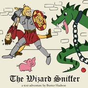 The Wizard Sniffer