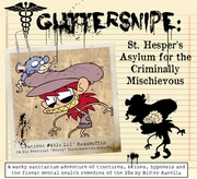 Guttersnipe: St. Hesper's Asylum for the Criminally Mischievous