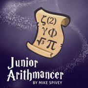 Junior Arithmancer