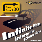Infinite White von Bene Belt
