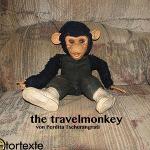 The Travelmonkey von Perdita Tschurangrati