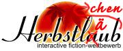 Herbstläubchen Speed-IF 2012